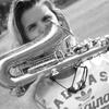 Logo Entrevista a Agustina Massara, saxofonista de La Delio Valdez