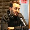 Logo Entrevista a Diego Lerman