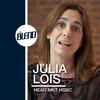 Logo Julia Lois nos cuenta la campaña de HSBC