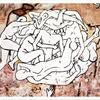 Logo Polifonías Feministas #12  Goce, placeres y deseos.