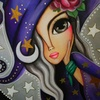 Logo Agradecimiento a Romina Lerda por nuestra Bruja especial
