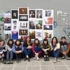Logo Marina Cisneros: ésto no es fotografía, es un pensamiento.