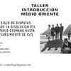 Logo Víctor Hugo recomienda los cursos de Ezequiel Kopel sobre Medio Oriente