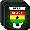 Logo No Te Vayas Campeón capítulo 164 ( República de Ghana)