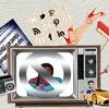 Logo Medios de Comunicación y desigualdades de géneros - Columna de @generounla
