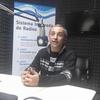 Logo Entrevista a Fabricio Almada por problemas en los CAJ y CAI