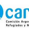 Logo Entrevista a la Directora Ejecutiva de CAREF