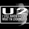 Logo #Genesis U2 / I still haven't found what I'm looking for - El Domingo Cabe En Una Canción 140419