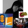 Logo QL entrevista a Lic. Analía Kim Coordinadora de Comunicaciones de ACNUR
