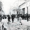 Logo  A 100 AÑOS DE  LA SEMANA TRÁGICA / LA MATANZA OBRERA MAS SIGNIFICATIVA , INVISIBILIZADA.