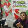 Logo Perfiles De Espectáculos 15-04-2021 con Silvia Tauro