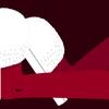 Logo Pantufla, un lugar para artistas universitarios.