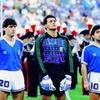 Logo Italia 90, 30 años del partido Italia-Argentina en La Tarde con Carlos Polimeni