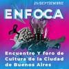 Logo ENFOCA en #CulturaProductiva de Patricia González Lopez