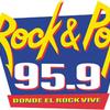 Logo PUSHIT - Rock & Pop - Bombardeo del Demo