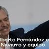 Logo Entrevista a Alberto Fernández 01/08/2020