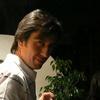 Logo Fernando Alonso periodista de la TV pública nos cuenta acerca de los trabajadores del noticiero