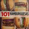 """Logo Recomendación de """"101 hamburguesas que tenés que probar antes de morir"""" en Radio Brisas"""