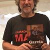 """Logo Amado Boudou comenta el libro """"García"""", de Daniel Riera y Fernando Sanchez"""
