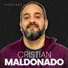 Logo Editorial de Cristian Maldonado 27/4/2021  Nada del Otro Mundo