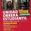 Logo FUA: Franja Morada busca un acuerdo con el peronismo para seguir colaborando con el ajuste de Macri