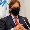 Logo Uruguay en Pandemia: el mejor alumno - el peor alumno