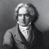 """Logo Radio Mestiza: """"Sinfónica y de Cámara"""" 44° programa. Beethoven 1"""