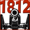 Logo Ouverture solennelle '1812' - Tchaïkovski