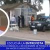 Logo Enrique Bertolino, Intendente de Selva | Nuevas disposiciones de circulación en Santiago del Estero