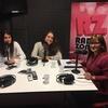 Logo Entrevista a #MartinaSasso y #LucilaMassera en @AmorAnimalTV