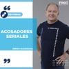 """Logo #EDITORIAL >> """"Acosadores seriales"""". Por: Sergio Elguezábal - Radio 10"""