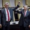 Logo Entrevista a Leandro Grille sobre la asunción de Miguel Diaz Canel como Presidente de Cuba