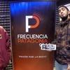 "Logo ""Barderos Crew"" grupo de rap oriundo de Neuquen hará su presentacion en Caleta Olivia"