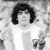 "Logo Gustavo Morato:""Maradona patrono de los abandonados"""