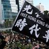 "Logo Xi Jinping condiciona las elecciones de Hong Kong a ""patriotas"""