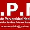 Logo El Centro de estudios Azucena Villaflor anuncia el lanzamiento del Indice de Perversidad Neoliberal