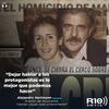 Logo Alejandro Hartmann - Buenos Vecinos - Radio 10