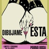 Logo Dibujame E S T A : dibujos porno de Porno Rosa