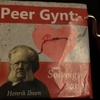 Logo Peer Gynt (Chanson de Solveig) - Grieg