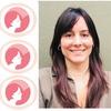 """Logo Entrevista a Agustina Petrella la fundadora de la cuenta de Instagram """"Parimos Conciencia""""."""