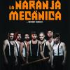 Logo Entrevista a Manuel González Gil y Martín Bianchedi en Tarde para nada -- La Naranja Mecánica