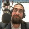 Logo Entrevista y mensaje Rabino Mendy Shem Tov, pre Rosh Hashaná 5781,en Radio Montecarlo