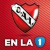 Logo Independiente en la Uno 14-12 (Parte Dos)