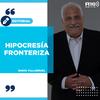 """Logo #EDITORIAL >> """"Hipocresía fronteriza"""", por: Darío Villarruel - Radio 10"""