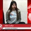 Logo Nota | La Primera Mañana - Ailin Collar | Presidenta de INTERACT
