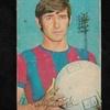 Logo Sergio Bismark Villar: el recuerdo y la emoción de un grande de San Lorenzo.