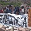 Logo Agreden a integrante de la Comunidad Cueva del Inca en #Tilcara