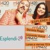 Logo ESPLENDI-2 El magazine más dinámico de la tarde te prepara para el #finde con mucho #humor