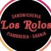 Logo Recomendacion Los Rolos fiambreria