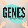 Logo Genes Soundpainting estreno su segunda temporada